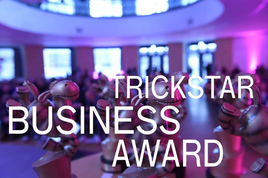trickstar-business-award