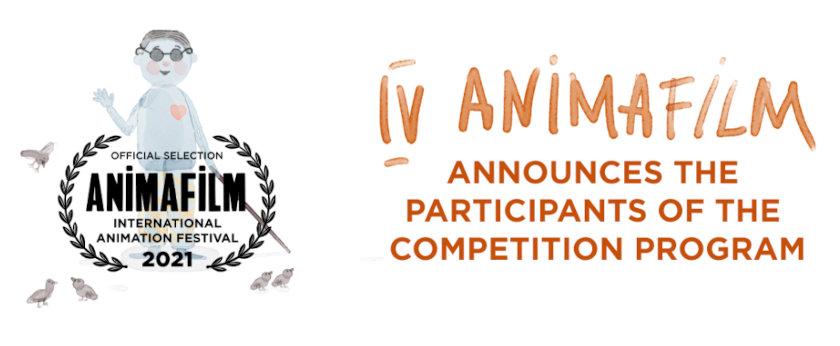Animafilm Festival: Selected Films 2021