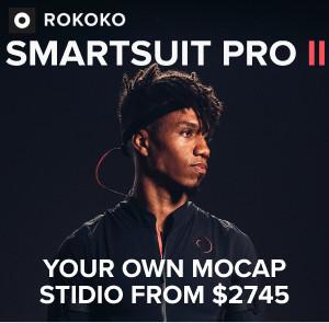Smart Suit Pro II