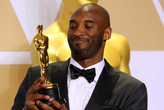 Kobe Bryant Removed from Animation is Film Festival Jury