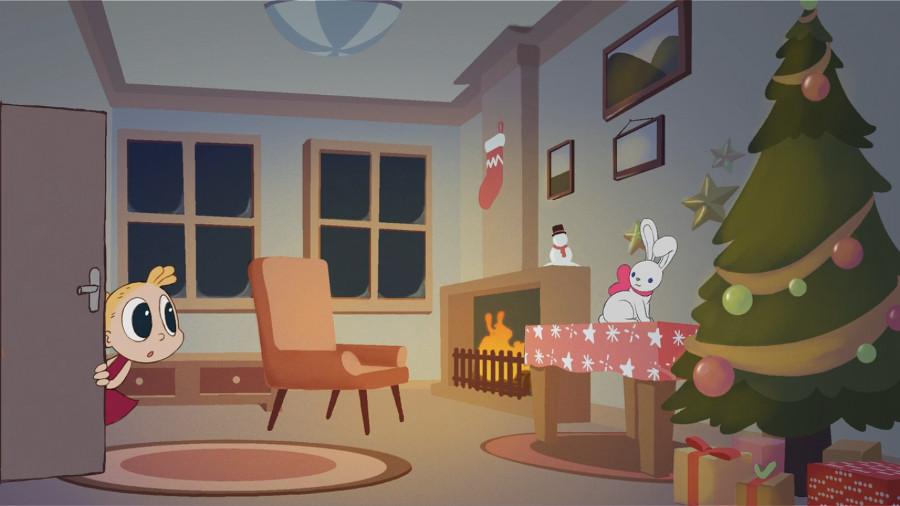 Smashing Holidays and A Happy New Year by Nadja Van Dijk