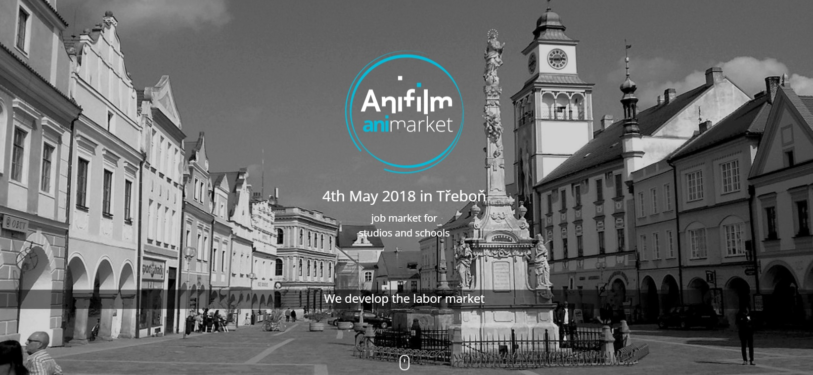 Animarket Job Fair Trebon: Open For Registration