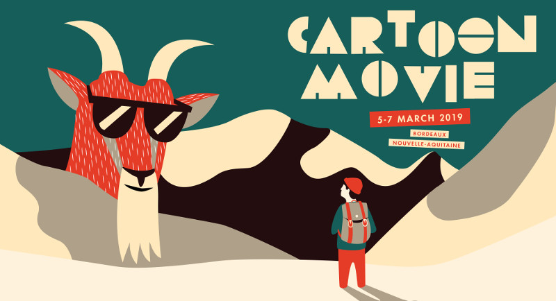 14 Cartoon Movie Animation Projects for Adults