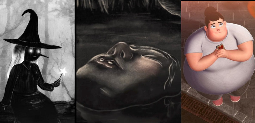 The Very Essence of the Finalist Animation Shorts from Quirino Awards