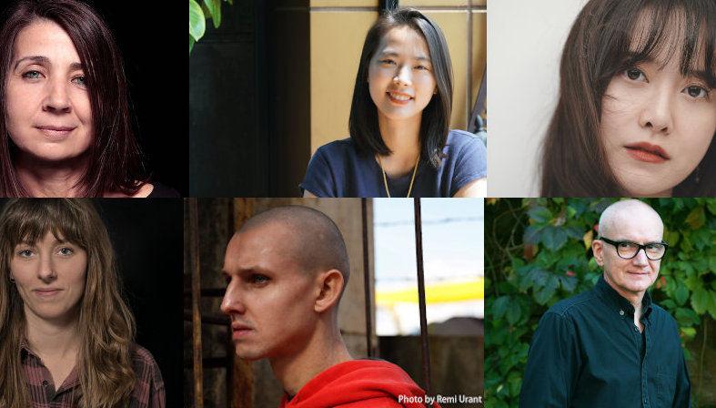 Meet the BIAF 2020 Juries