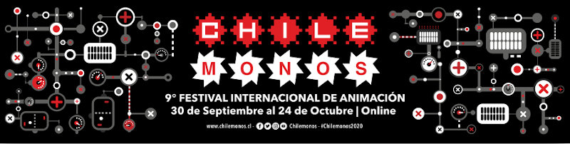 """The talents behind """"Cartoon Saloon"""", """"Coco"""" and """"I Lost My Body"""" at the 9th CHILEMONOS Online Animation Festival"""