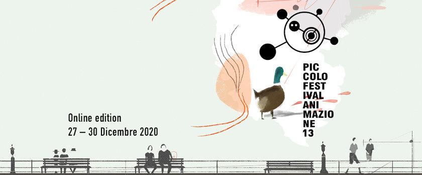 Piccolo Festival de Animazione 2020: All Highlights