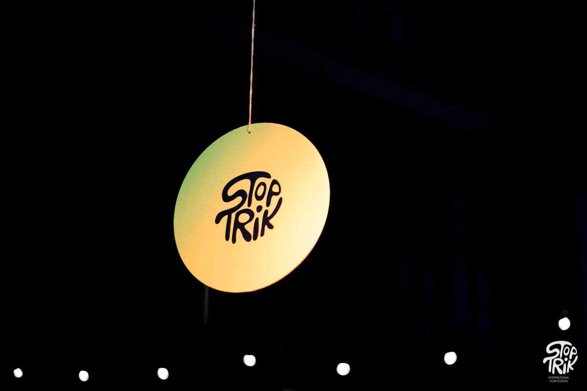 Winners and Laureates of 10th StopTrik International Film Festival