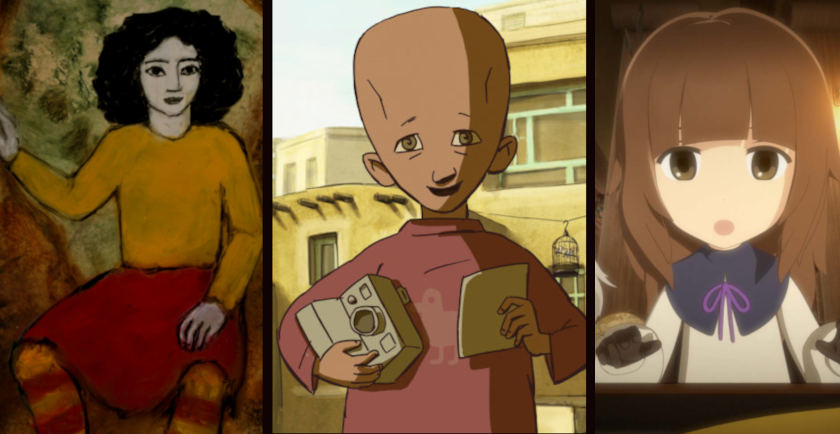 BIAF 2021: 9 Feature Animation Films Selected (EXCLUSIVE)
