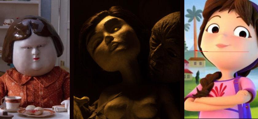 'Bestia', 'Heart of Gold' in the Chilemonos 2021 Festival Winners