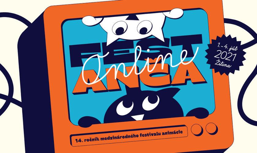Fest Anča 2021 Goes Online