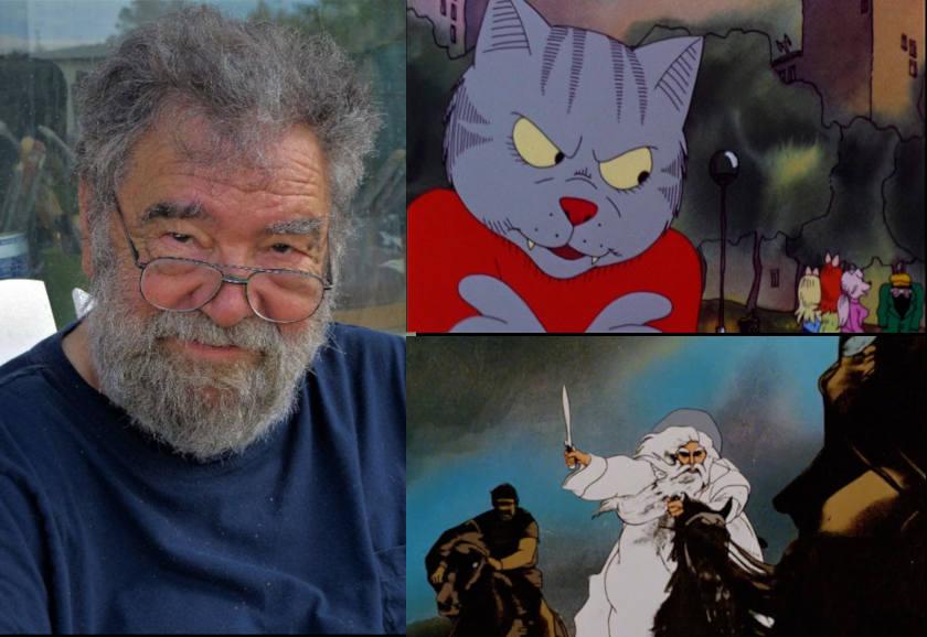 Ralph Bakshi Gets Animafest Zagreb Lifetime Achievement Award