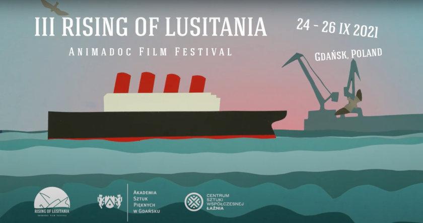 Rising of Lusitania 2021: Selected Films