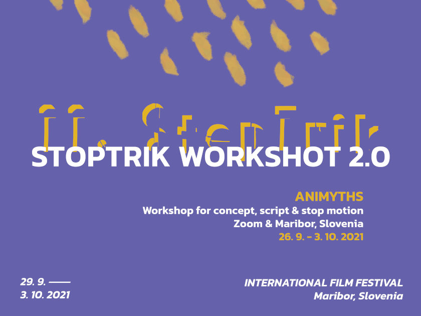 StopTrik Produces Animyths Workshop