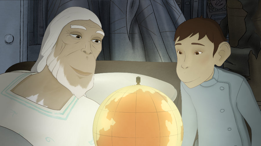 Τhe Prince's Voyage Review: Looking for a Utopia