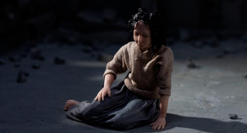 Night by Ahmad Saleh: Trailer (Exclusive)
