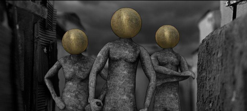 THEM by Robin Lochmann