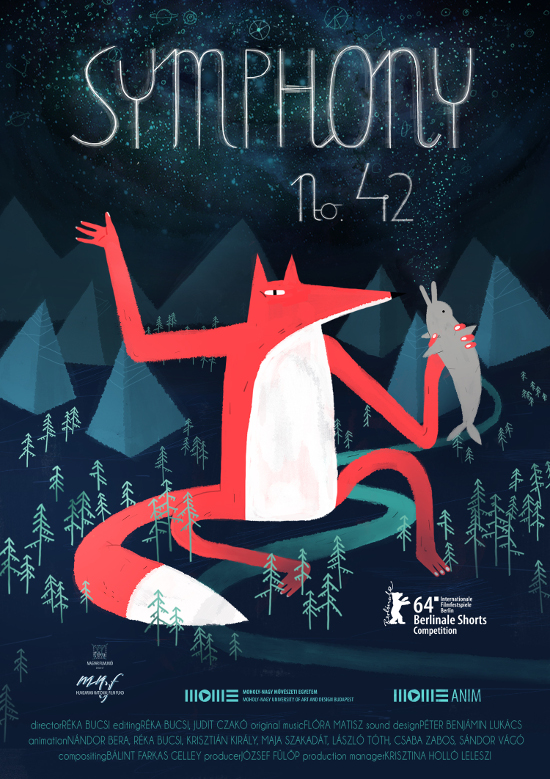 symphony-no42-poster