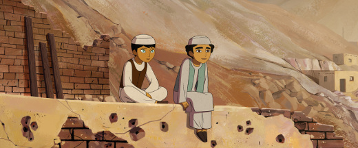 The Breadwinner to Premiere at Toronto