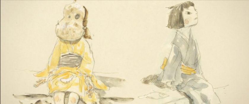 Inu-Oh by Masaaki Yuasa Opens In Venice Orizzonti