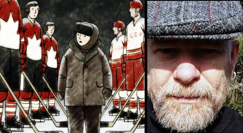 Comeback: Interview with Vladimir Leschiov