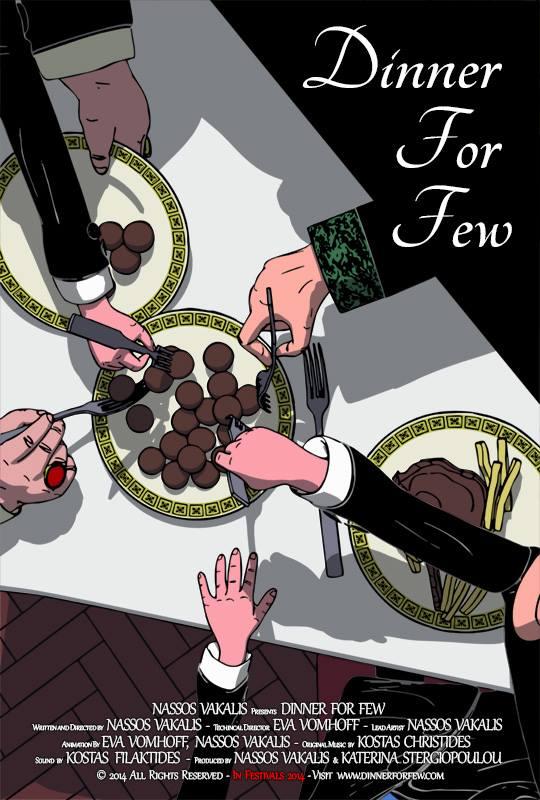 dinner-for-few-vakalis-poster