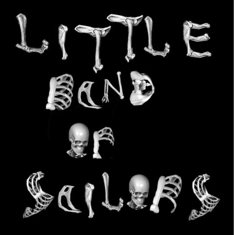 Little Band of Sailors by Eric Leiser